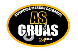 AS Grúas