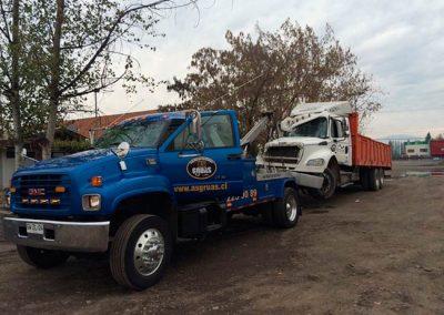 Remolque para Camiones